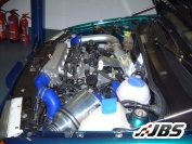 VW Polo 6N: 1.8T & IHI stage 1 - image