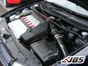 R32 Stage 1 stock engine 2