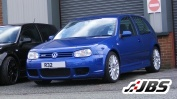 R32 soon to be GTS440 2