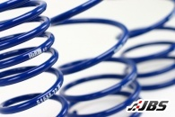 Sport Performance Springs (Front axle >911kg)