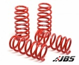 Sport Performance Springs (Sedan,Front axle >971kg)