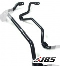 Anti-Roll Bars F&R 24/22 mm (4WD)