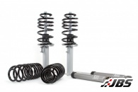 Cup-Kit Sport Suspension Kit (Front axle 660kg & Rear axle>570kg )