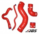Forge Motorsport 5 Piece Silicone Hose Kit (For VAG 1.8 T 150HP Engines)