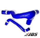 Forge Motorsport Silicone Breather Hoses (For VAG 1.8 T 150/180 HP Engines)
