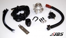 Forge Motorsport Blow Off Valve kit (VAG 1.4T 1.8T 2.0T)