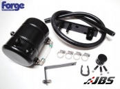 Forge Motorsport Oil Catch Tank System (For VAG 2.0 FSI Engines without a Charcoal Filter)