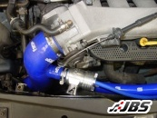 Forge Motorsport Diverter Valve Relocation Kit