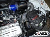 Forge Motorsport Induction Kit (For Skoda Fabia 1.4 TSI)