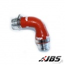 Forge Motorsport Turbo Hose (For Seat Ibiza and Skoda Fabia 130 HP Diesel)
