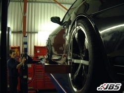 Wheel Alignment Guide - image