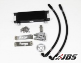 Forge Motorsport Oil Cooler Kit (For VW T5 Twin Turbo)