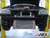 Forge Motorsport Front Mounted Intercooler Kit (For Seat Ibiza 1.8 T)