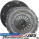 Performance Clutch Kit (Organic) - (For VW Golf Mk7 R, Audi S3 8V, Leon Cupra 280)