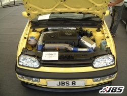 VW Golf Mk3 IHI and 1.8 20VT Conversion - image