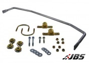 Whiteline Anti Roll Bar Install Guide BWR23Z