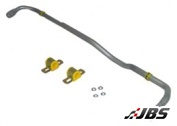 Whiteline Rear Sway Bar BWR21Z Installation Guide